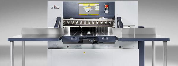 Die ideale Maschine für anspruchsvolle Schneidarbeiten