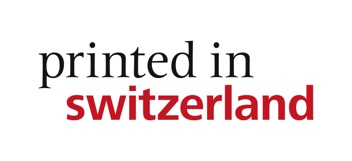 Qualitätslabel für Schweizer Druckprodukte